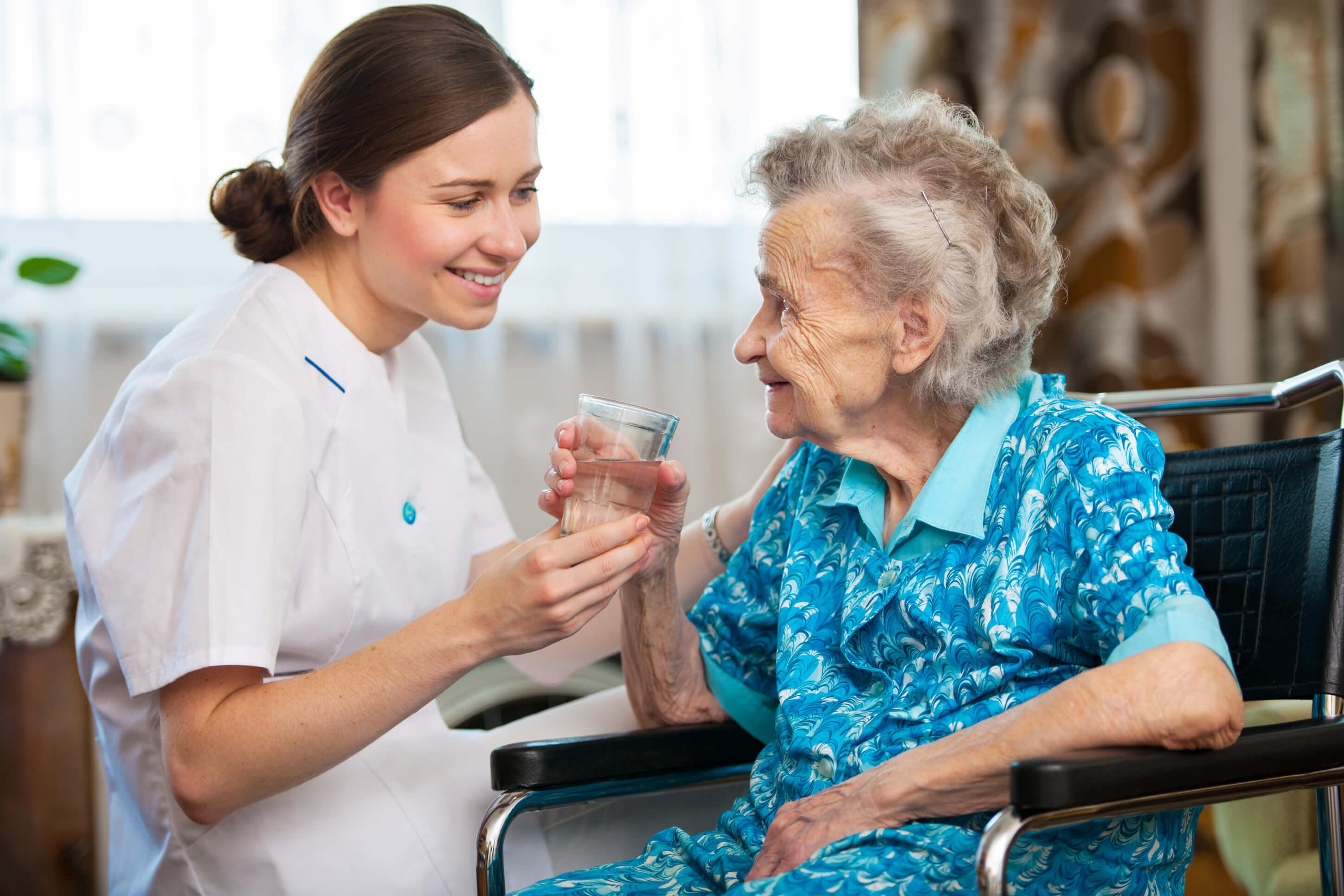 Initial Care Services Nurse